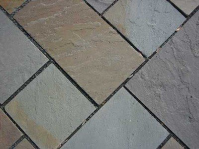 Pattern Flagstone | Morris Brick & Stone | NJ