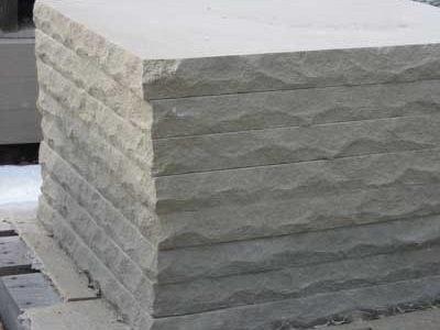 Limestone-Caps