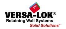 VERSA-LOK logo