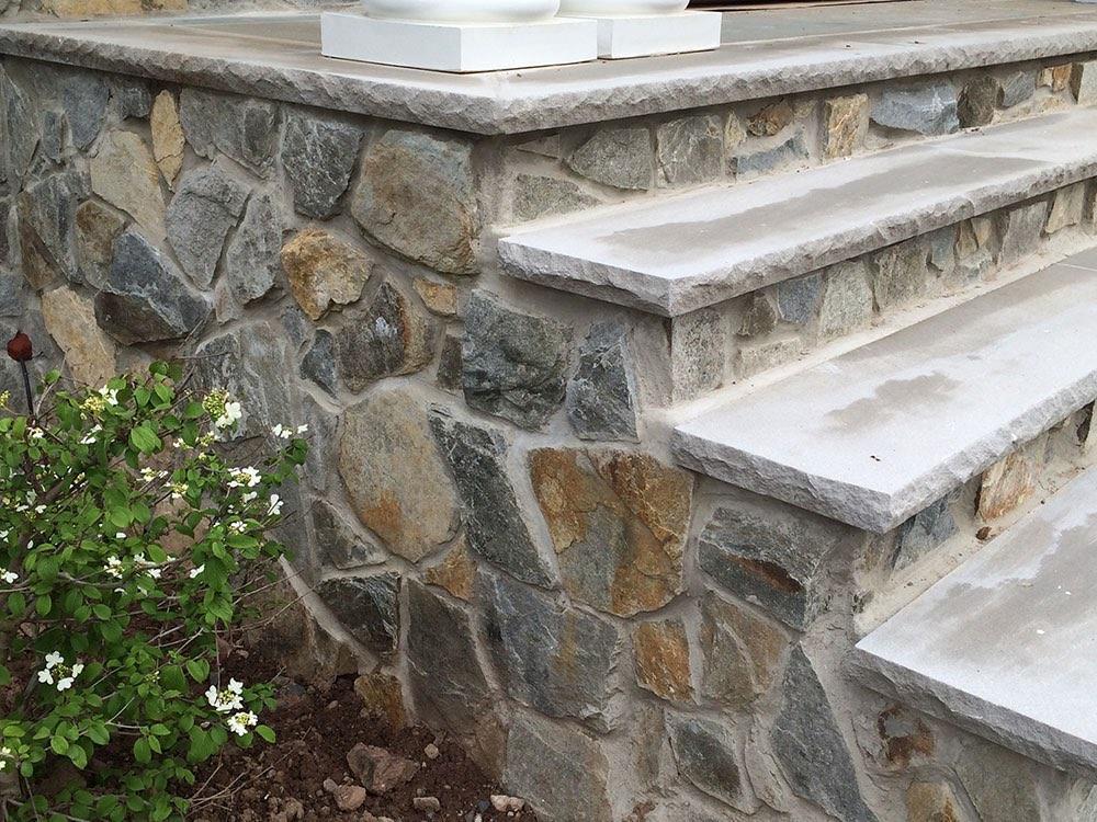 Thin Brick Veneer Stone Natural Thin Stone: Morris Brick & Stone