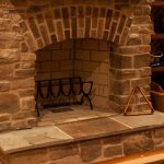 How Thin Stone Veneer Can Give Your Fireplace a Facelift