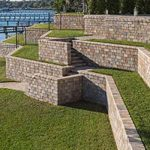 Spruce Up Your Yard With These Retaining Wall Ideas