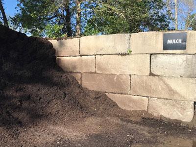 Bulk Material | Morris Brick & Stone | Morristown NJ