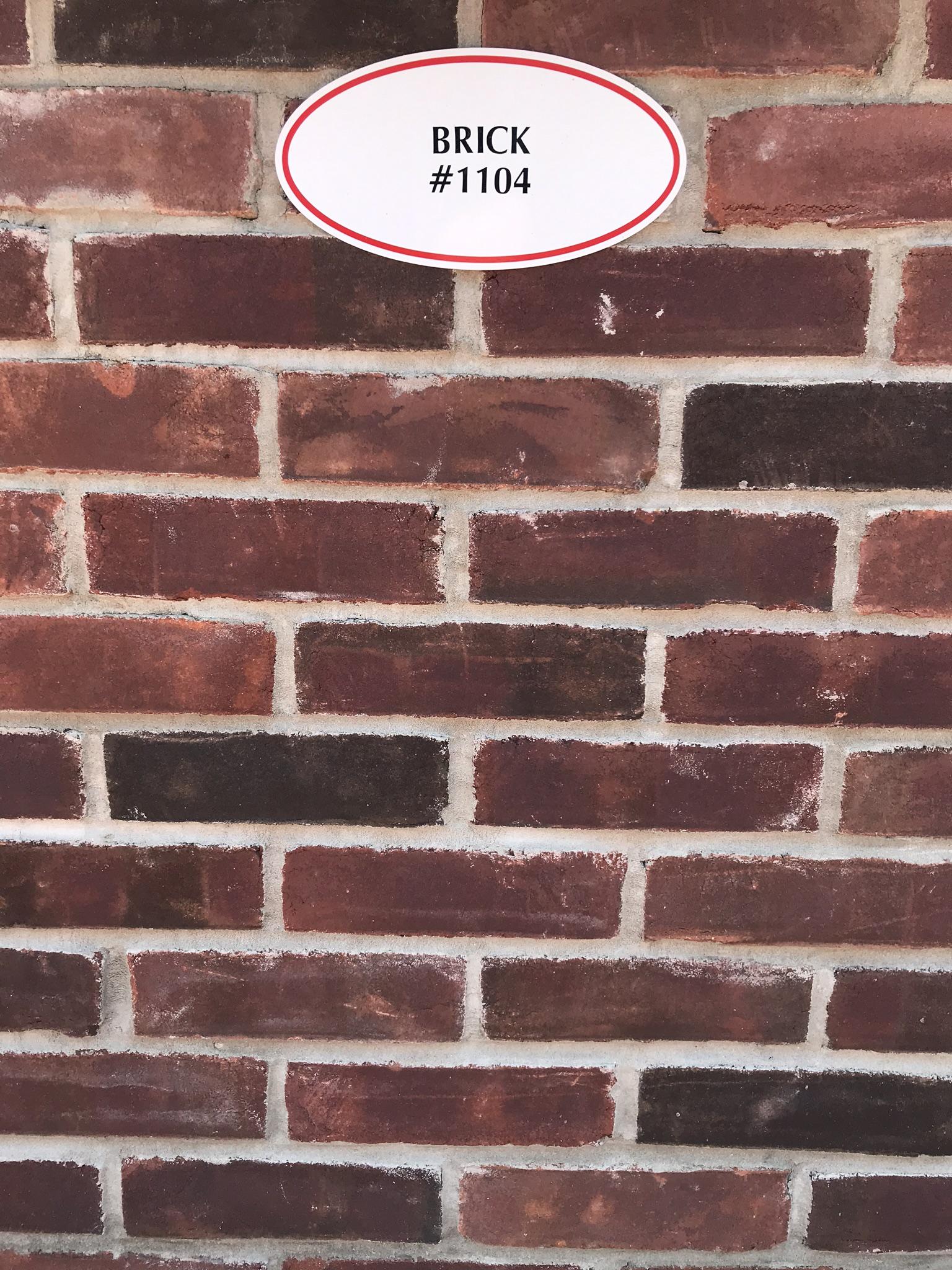 Brick #1104