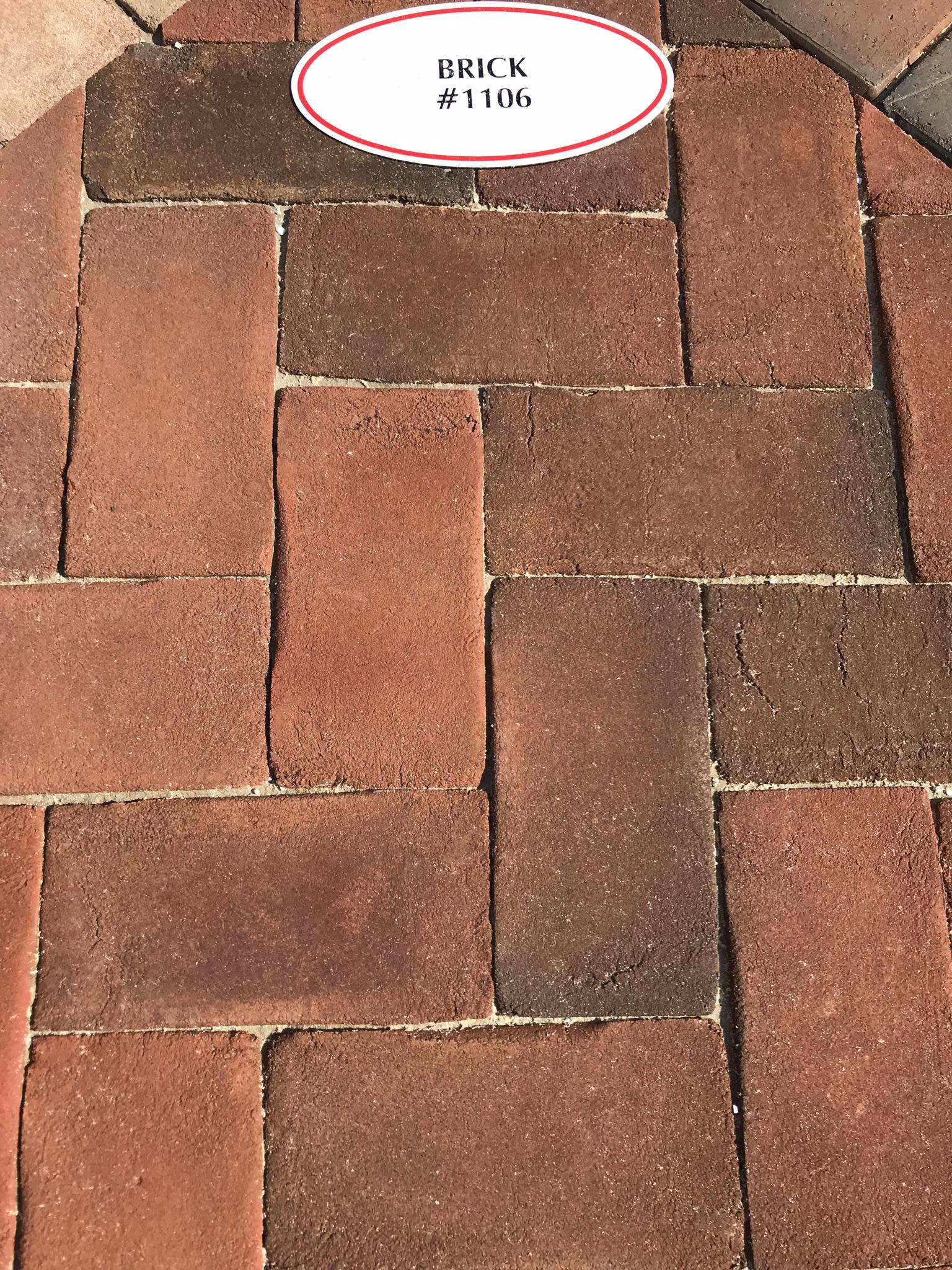 Brick #1106