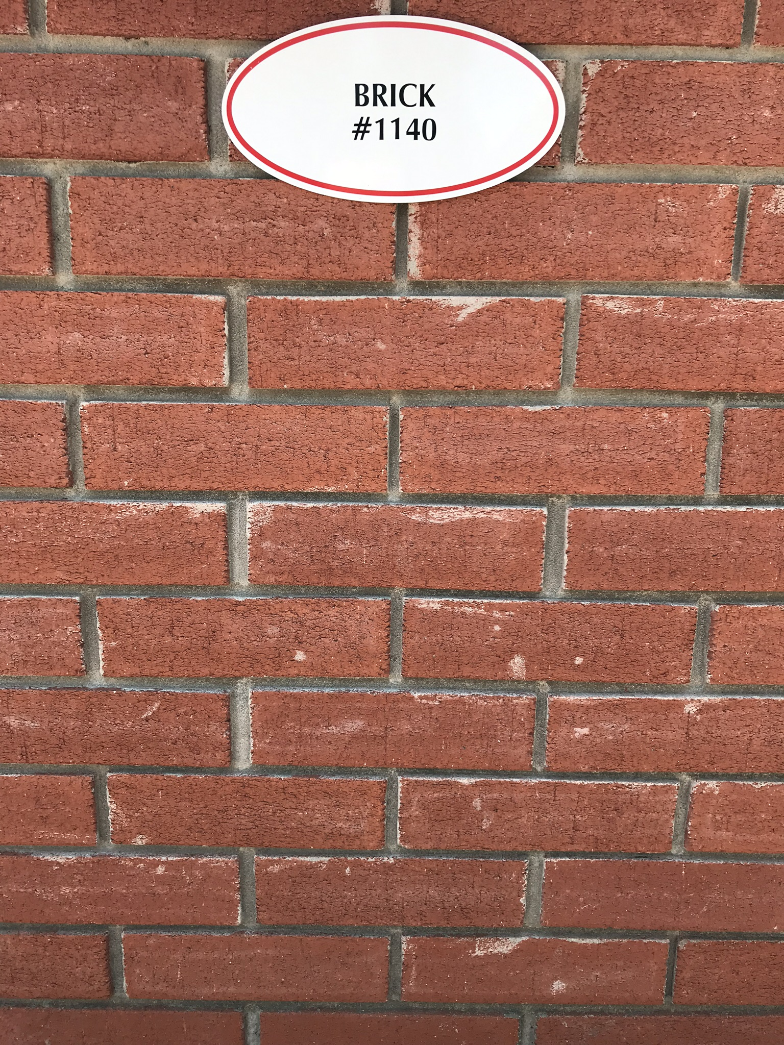 Brick #1140