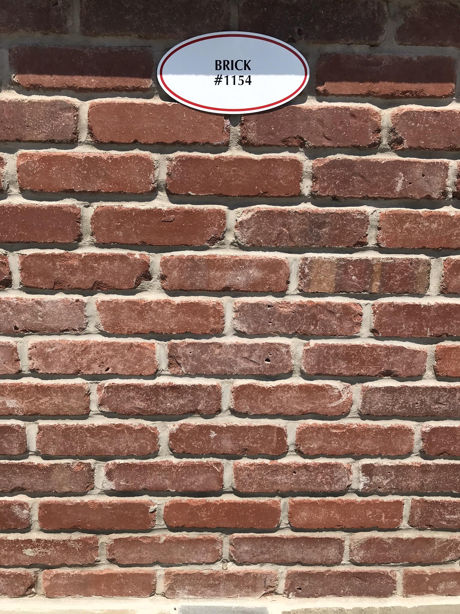 Brick #1154