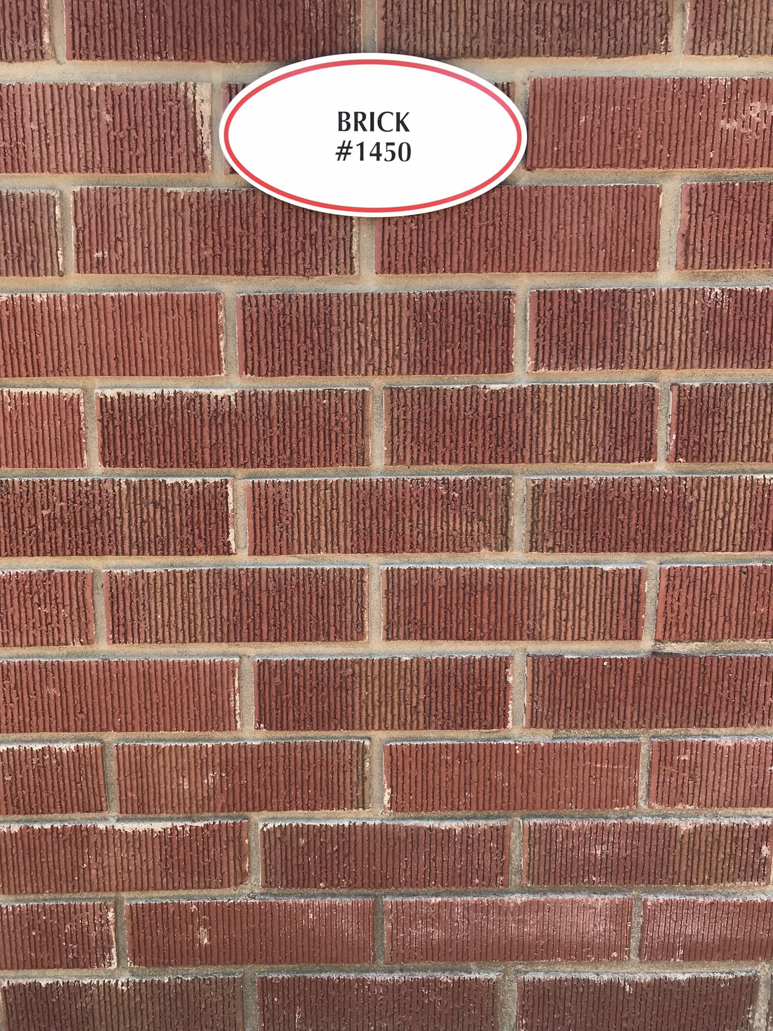 Brick #1450