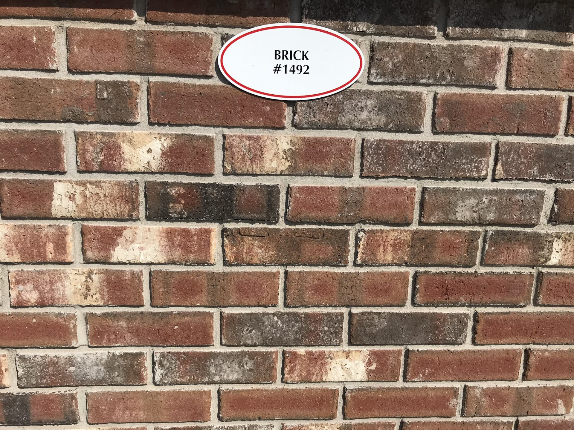 Brick #1492