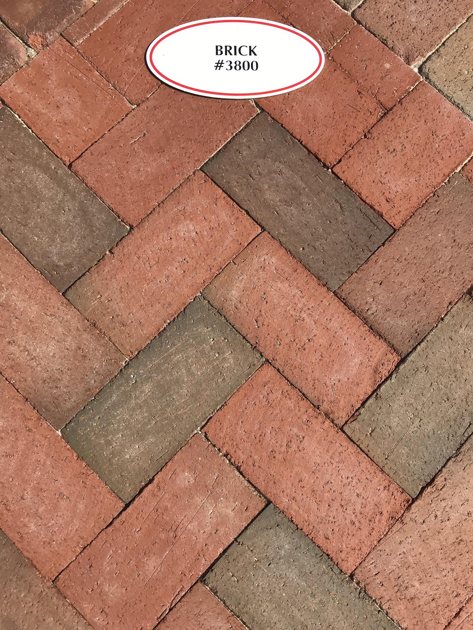 Brick #3800