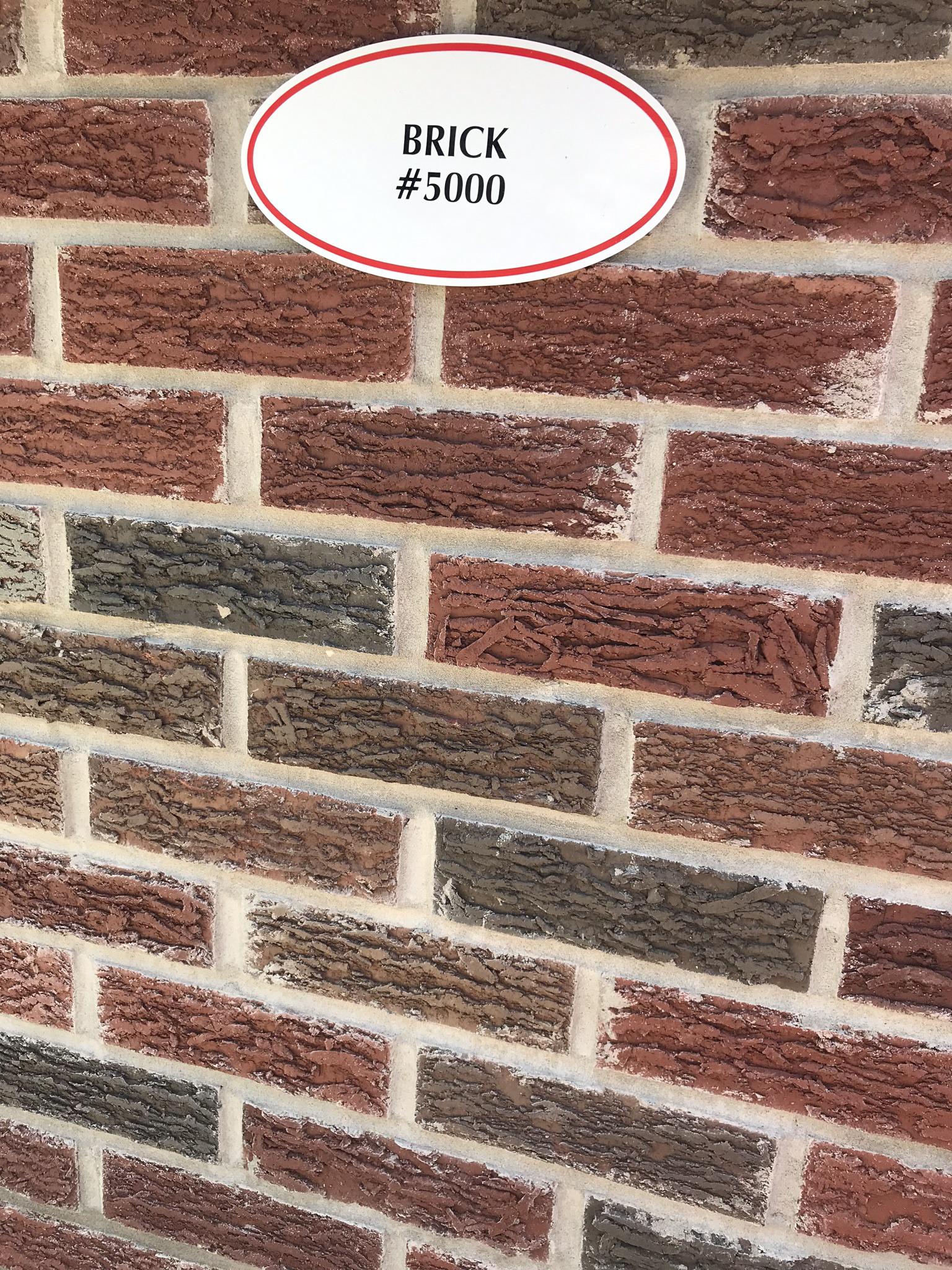 Brick #5000