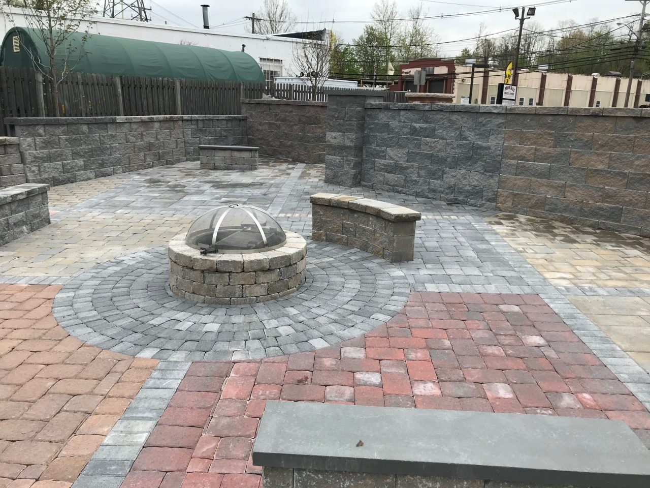 cst paver display